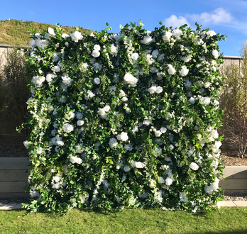 Amazon Flower Wall