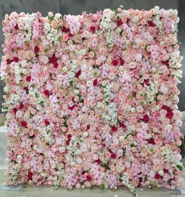 Gigi Flower Wall