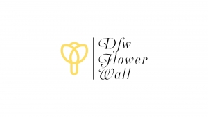 DFW FLOWER WALL