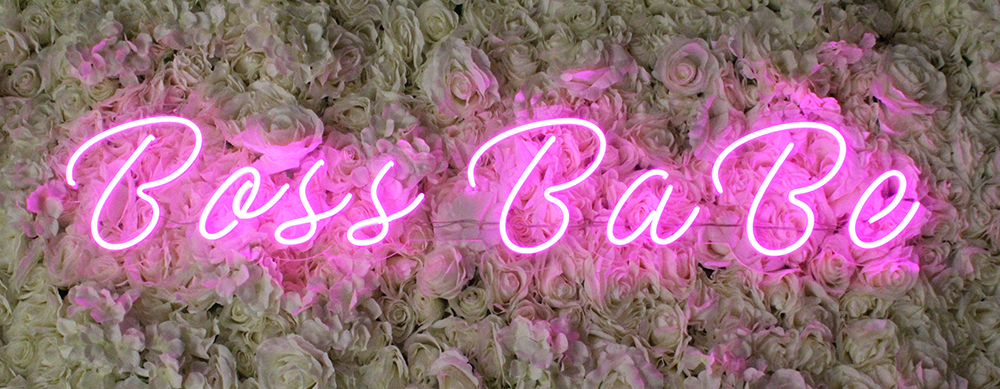 neon sign rental fort worth