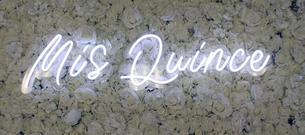 party neon signs dallas